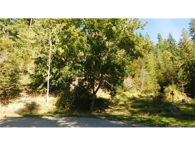 Main Photo: 8 Seymour Road in Celista: Vacant Land for sale : MLS®# 10180376