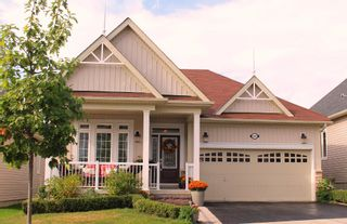 Photo 1: 649 Prince Of Wales Drive in Cobourg: House for sale : MLS®# 510851253