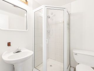 """Photo 31: 406 1551 MARINER Walk in Vancouver: False Creek Condo for sale in """"LAGOONS"""" (Vancouver West)  : MLS®# R2548149"""