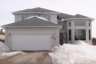 Photo 2: 224 Orchard Hill Road in Winnipeg: Royalwood Single Family Detached for sale (Winnipeg area)  : MLS®# 1406454