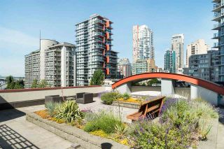 """Photo 26: 1604 1238 SEYMOUR Street in Vancouver: Downtown VW Condo for sale in """"The Space"""" (Vancouver West)  : MLS®# R2581460"""