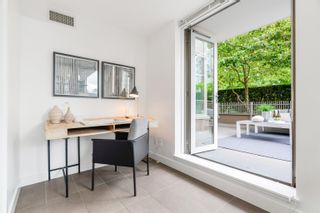 """Photo 16: 606 1055 RICHARDS Street in Vancouver: Downtown VW Condo for sale in """"The Donovan"""" (Vancouver West)  : MLS®# R2617881"""
