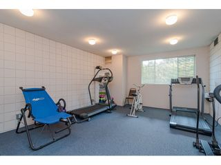 """Photo 37: 201 5375 205 Street in Langley: Langley City Condo for sale in """"Glenmont Park"""" : MLS®# R2482379"""