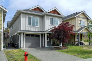 Photo 24: 1218 Parkdale Creek Gdns in VICTORIA: La Westhills House for sale (Langford)  : MLS®# 814828