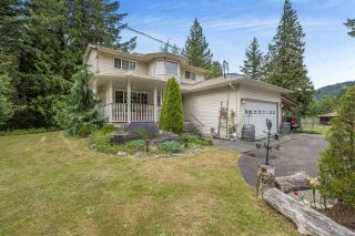 Photo 4: 63405 YALE Road in Hope: Hope Silver Creek House for sale : MLS®# R2380617