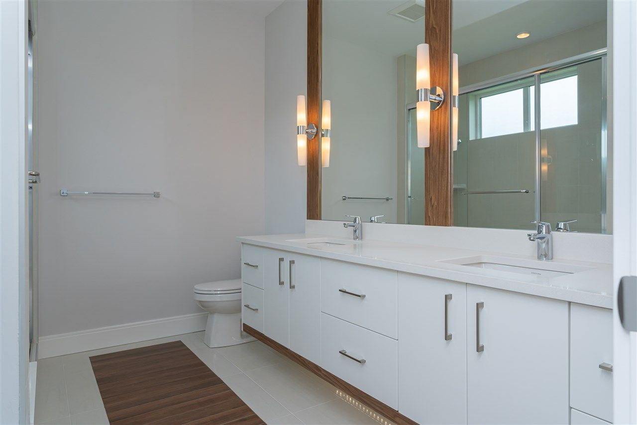 """Photo 8: Photos: 27 33209 CHERRY Avenue in Mission: Mission BC Townhouse for sale in """"58 on CHERRY HILL"""" : MLS®# R2396011"""