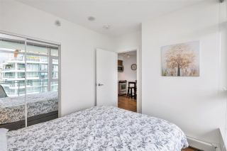 """Photo 16: 2301 13308 CENTRAL Avenue in Surrey: Whalley Condo for sale in """"EVOLVE TOWER"""" (North Surrey)  : MLS®# R2480896"""