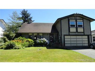 Photo 19: 523 Leaside Pl in VICTORIA: SW Glanford House for sale (Saanich West)  : MLS®# 695489