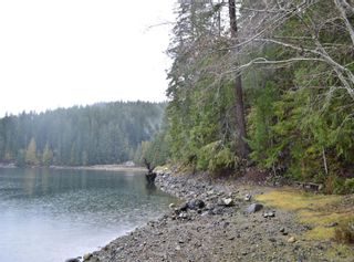 Photo 2: 1309 Gorge Harbour Rd in : Isl Cortes Island Land for sale (Islands)  : MLS®# 868715