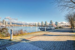 Photo 5: 310 1616 COLUMBIA Street in Vancouver: False Creek Condo for sale (Vancouver West)  : MLS®# R2615795