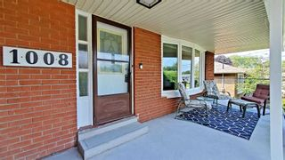 Photo 4: 1008 Mccullough Drive in Whitby: Downtown Whitby House (Bungalow) for sale : MLS®# E5334842