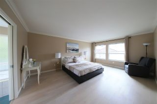 Photo 13: 1415 BRISBANE Avenue in Coquitlam: Harbour Chines House for sale : MLS®# R2544626