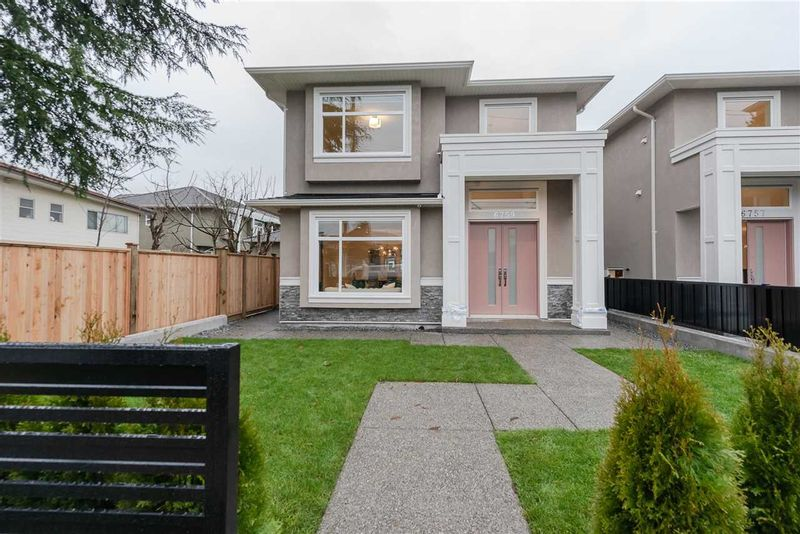 FEATURED LISTING: 6757 SPERLING Avenue Burnaby