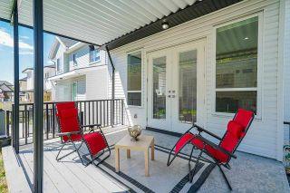 Photo 37: 14938 63 Avenue in Surrey: Sullivan Station House for sale : MLS®# R2584854