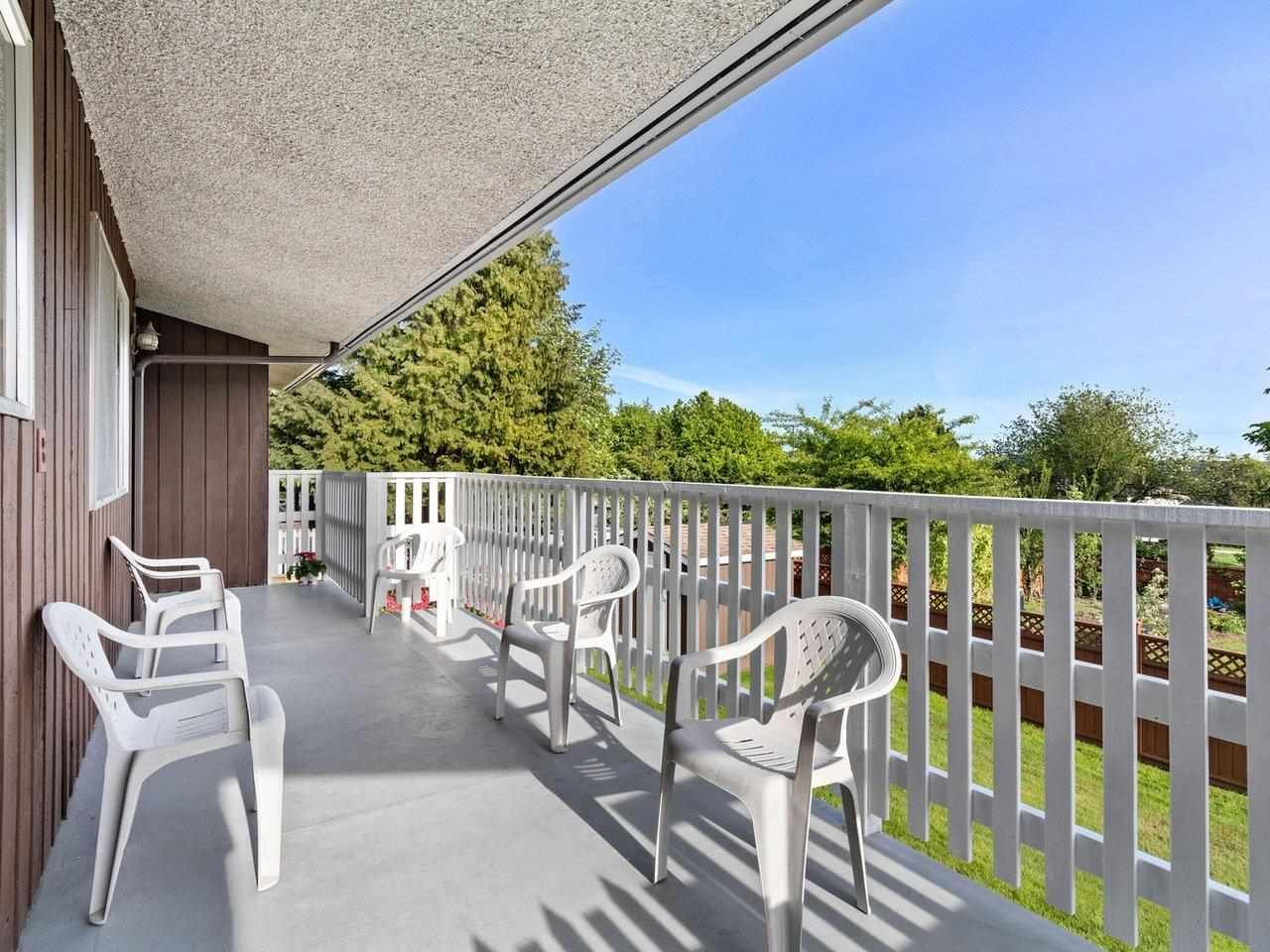 Photo 29: Photos: 1510 CHARLAND Avenue in Coquitlam: Central Coquitlam House for sale : MLS®# R2577681