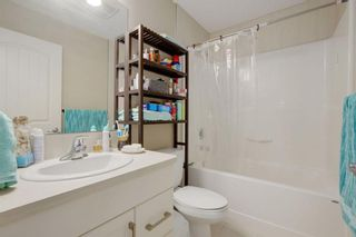 Photo 18: 203 CRANBERRY Park SE in Calgary: Cranston Row/Townhouse for sale : MLS®# A1063475