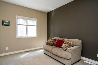 Photo 9: 91 Kingfisher Crescent in Winnipeg: South Pointe Residential for sale (1R)  : MLS®# 1808783