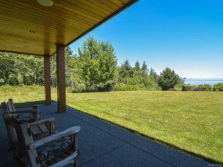 Photo 57: 6472 BISHOP ROAD in COURTENAY: CV Courtenay North House for sale (Comox Valley)  : MLS®# 775472