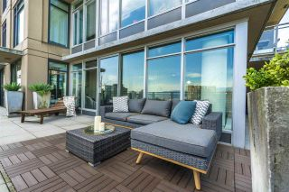 """Photo 3: 2802 888 HOMER Street in Vancouver: Downtown VW Condo for sale in """"The Beasley"""" (Vancouver West)  : MLS®# R2560630"""