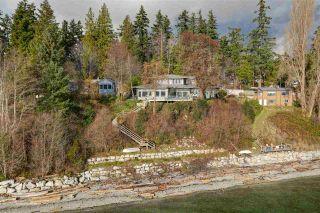 Photo 35: 6169 SUNSHINE COAST Highway in Sechelt: Sechelt District House for sale (Sunshine Coast)  : MLS®# R2523526