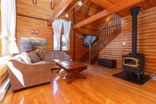 Photo 5: 1110 Tatlow Rd in : NS Lands End House for sale (North Saanich)  : MLS®# 845327