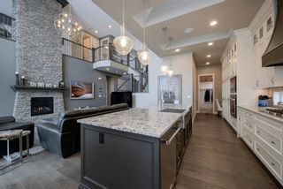 Photo 11: 106 Waters Edge Drive: Heritage Pointe Detached for sale : MLS®# A1059034