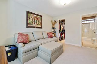 Photo 26: 36 Versailles Gate SW in Calgary: Garrison Woods Row/Townhouse for sale : MLS®# A1098876