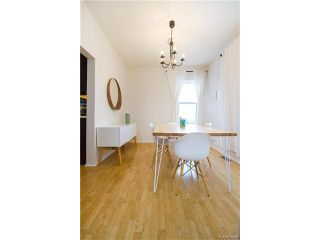 Photo 8: 304 Arnold Avenue in Winnipeg: Fort Rouge Residential for sale (1Aw)  : MLS®# 1700584