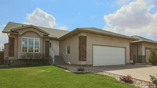Main Photo: 4666 Malcolm Drive in Regina: Harbour Landing Residential for sale : MLS®# SK855088