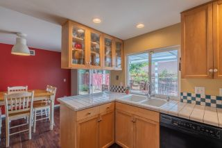 Photo 7: DEL CERRO House for sale : 4 bedrooms : 5545 Laramie Way in San Diego