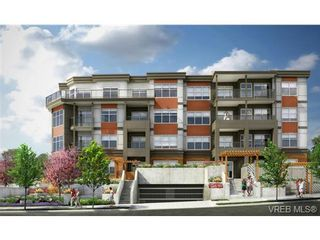 Photo 8: 107 1000 Inverness Rd in VICTORIA: SE Quadra Condo for sale (Saanich East)  : MLS®# 721243