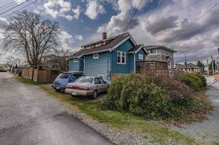 """Photo 32: 256 BOYNE Street in New Westminster: Queensborough House for sale in """"QUEENSBOROUGH"""" : MLS®# R2563096"""