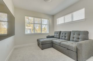 """Photo 15: 18 24086 104 Avenue in Maple Ridge: Albion Townhouse for sale in """"WILLOW"""" : MLS®# R2503932"""