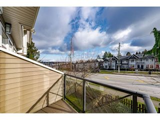 """Photo 35: 14 14377 60 Avenue in Surrey: Sullivan Station Townhouse for sale in """"Blume"""" : MLS®# R2540410"""