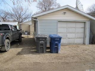 Photo 36: 1133 I Avenue South in Saskatoon: Holiday Park Residential for sale : MLS®# SK847411
