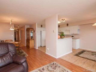 Photo 14: 104 1216 S Island Hwy in CAMPBELL RIVER: CR Campbell River Central Condo for sale (Campbell River)  : MLS®# 703996