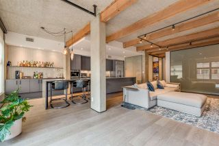 Photo 2: 303 1180 HOMER STREET in Vancouver: Yaletown Condo for sale (Vancouver West)  : MLS®# R2507790