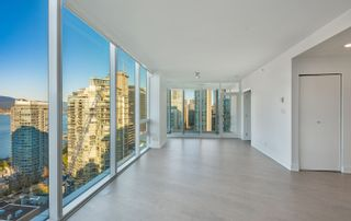 Photo 1: 2502 1277 MELVILLE ST in VANCOUVER: Condo for sale