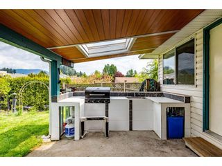 """Photo 30: 33563 KNIGHT Avenue in Mission: Mission BC House for sale in """"HILLSIDE"""" : MLS®# R2601881"""
