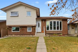 Main Photo: 740 Whitemont Drive NE in Calgary: Whitehorn Detached for sale : MLS®# A1151687