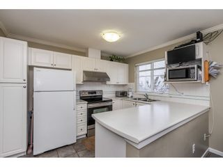 """Photo 8: 27 31501 UPPER MACLURE Road in Abbotsford: Abbotsford West Townhouse for sale in """"Maclure Walk"""" : MLS®# R2346484"""