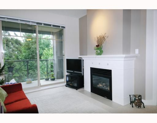 """Photo 3: Photos: 407 2330 WILSON Avenue in Port_Coquitlam: Central Pt Coquitlam Condo for sale in """"SHAUGHNESSY WEST"""" (Port Coquitlam)  : MLS®# V773150"""