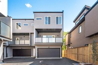 Photo 34: 4305 16 Street SW in Calgary: Altadore Row/Townhouse for sale : MLS®# A1065377