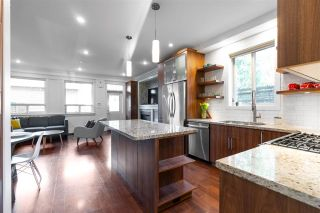 Photo 6: 334 E 14TH Street in North Vancouver: Central Lonsdale 1/2 Duplex for sale : MLS®# R2533090