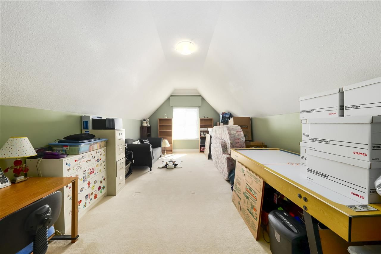 Photo 24: Photos: 10291 MORTFIELD Road in Richmond: South Arm House for sale : MLS®# R2490488