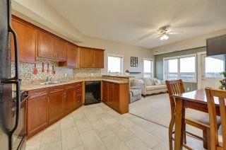 Photo 10: 411 8702 SOUTHFORT Drive: Fort Saskatchewan Condo for sale : MLS®# E4235208