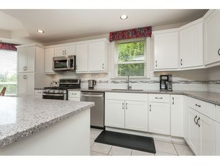 """Photo 18: 30 31450 SPUR Avenue in Abbotsford: Abbotsford West Townhouse for sale in """"Lakepointe Villas"""" : MLS®# R2475174"""