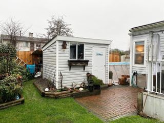 Photo 20: 23-7509 CENTRAL SAANICH ROAD  |  MANUFACTURED HOME FOR SALE