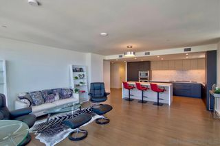 Photo 8: DOWNTOWN Condo for rent : 2 bedrooms : 1388 Kettner Blvd #2601 in San Diego