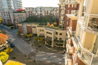 """Photo 10: 712 4028 KNIGHT Street in Vancouver: Knight Condo for sale in """"KING EDWARD VILLAGE"""" (Vancouver East)  : MLS®# R2218321"""